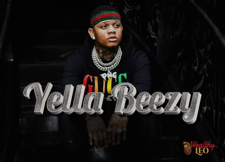 Yella Beezy Net Worth Age Height Wealthy Leo