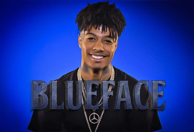 Blueface Is An American Rapper Rising Out Of Los Angeles But What Is Bluefaces Net Worth