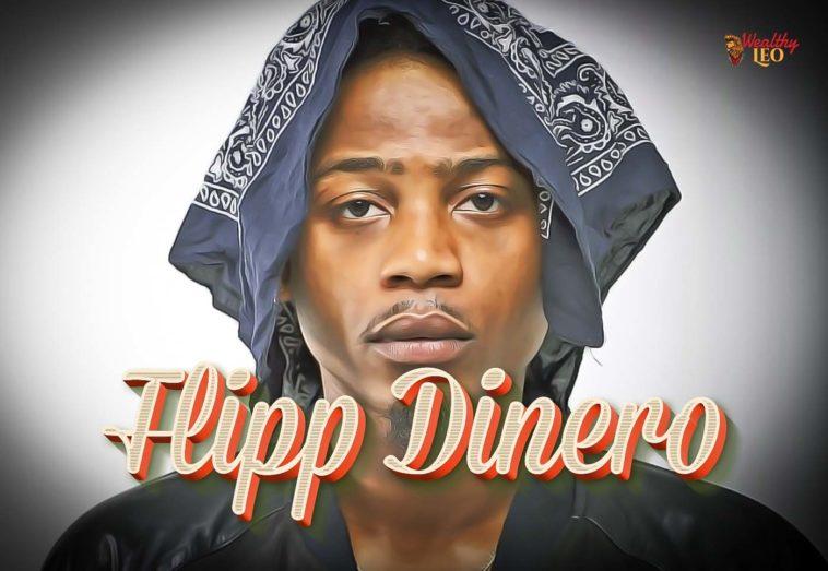 Flipp Dinero Net Worth, Age, Height – Wealthy Leo