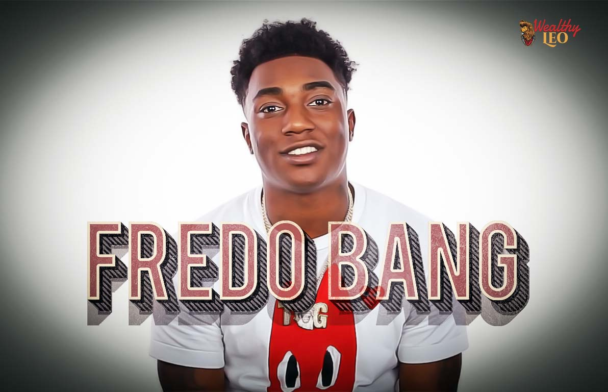 Fredo Bang Net Worth, Age, Height – Wealthy Leo