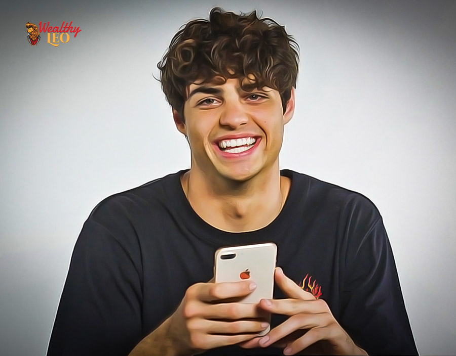 Noah Centineo Net Worth Height Wealthy Leo